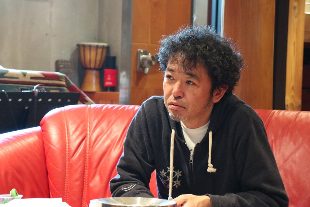 岸田繁×奥田民生 対談インタビュー
